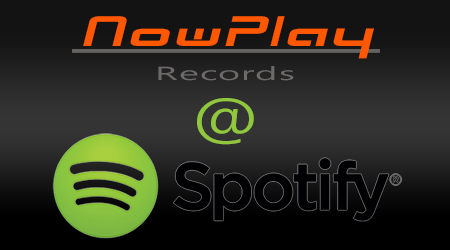 NowPlay Records @ Spotify