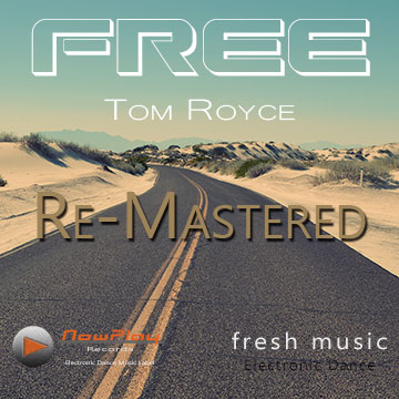 Tom Royce - Free _Song cover_