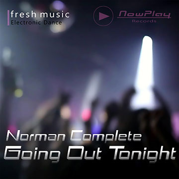 Norman Complete - Going out tonight
